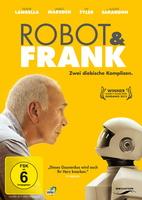 Robot & Frank - Zwei diebische Komplizen.