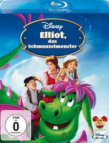 Elliot, das Schmunzelmonster (Jubiläumsedition)
