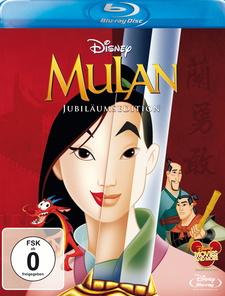 Mulan (Jubiläumsedition)