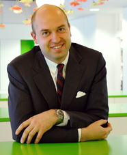 Dr. Stefan Piëch