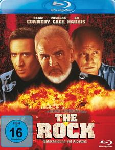 The Rock - Entscheidung auf Alcatraz (Uncut Version)
