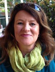 Alexandra Dörrie