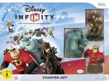 Disney Infinity - Starter-Set