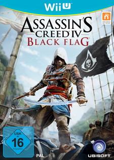 Assassin's Creed IV - Black Flag