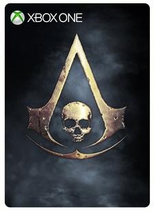 Assassin's Creed IV - Black Flag (Skull Edition)