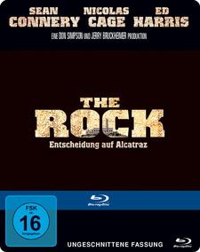 The Rock - Entscheidung auf Alcatraz (Steelbook)