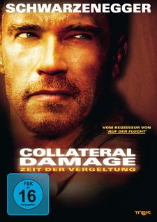 Collateral Damage - Zeit der Vergeltung
