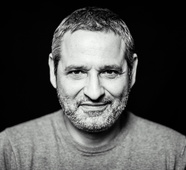 Ramin Bozorgzadeh