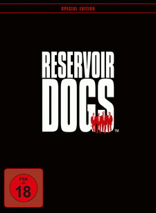 Reservoir Dogs (Special Edition, 2 DVDs)