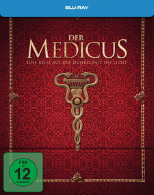 Der Medicus (Limited Edition, Steelbook)