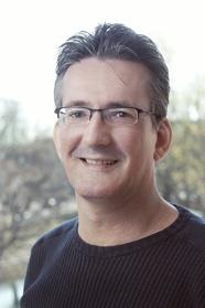 Jens-Markus Wegener