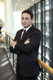 Christoph Ahmadi