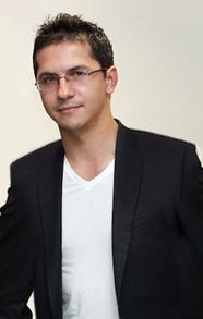 Benjamin Mäbert
