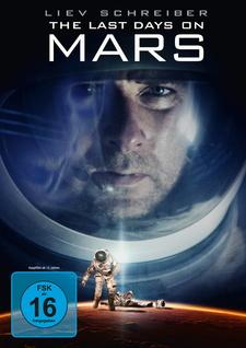 Last Days on Mars