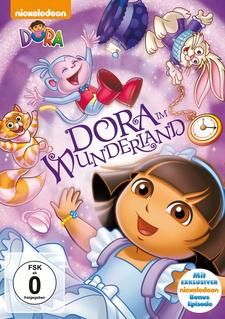 Dora der Entdecker Ballett