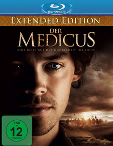 Der Medicus (Extended Edition, 2 Discs)