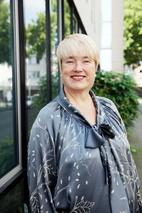 Christiane Ruff