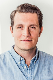 Thomas Vidovic