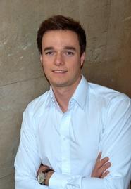 Moritz Schwenkow