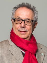 Prof. Dieter Kosslick
