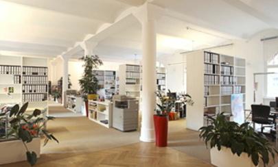 BETTER DAY Office Berlin