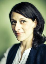 Katharina Konstantinidou