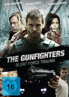 The Gunfighters - Blunt Force Trauma