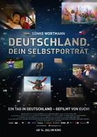 Deutschland. Dein Selbstporträt