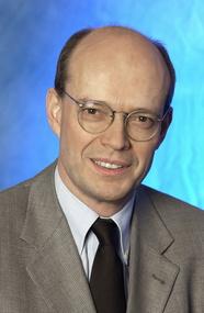 Martin Berthoud