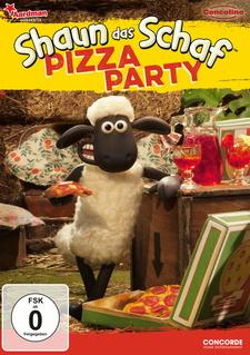 Videomarkt Video Shaun Das Schaf Pizza Party
