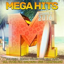 Megahits Sommer 2016
