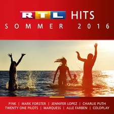 RTL Hits - Sommer 2016