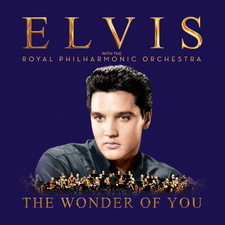 The Wonder Of You - Elvis Presley With The Royal Philharmonic Orchestra
