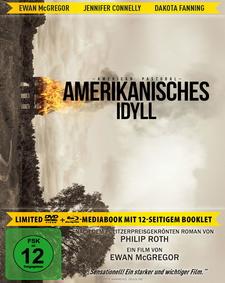 Amerikanisches Idyll (Limited Mediabook, + DVD)