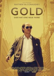 Gold - Gier hat eine neue Farbe