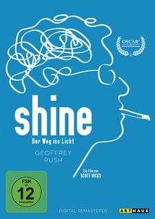 Shine - Der Weg ins Licht (Digital Remastered)