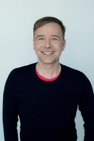 Magnus Vortmeyer