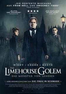 The Limehouse Golem - Das Monster von London