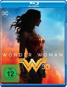 Wonder Woman (Blu-ray 3D)