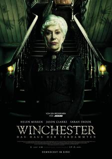 Blickpunkt:Film | Film | Winchester - Das Haus der Verdammten