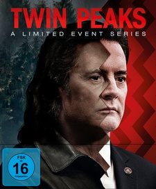Twin Peaks - A Limited Event Series (Special Edition)