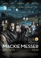 Mackie Messer - Brechts 3Groschenfilm