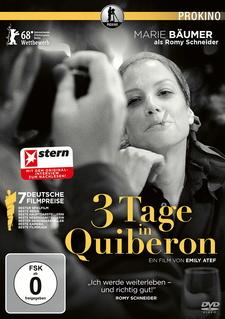 3 Tage in Quiberon (Special Edition, 2 Discs)