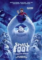 Smallfoot - Ein eisigartiges Abenteuer
