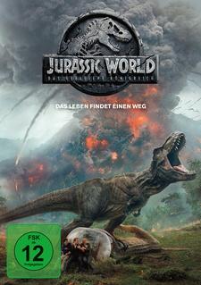 Jurassic World: Das gefallene Königreich (+ Bonus-Disc, Exklusivtitel)