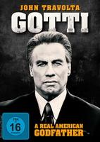 Gotti - A Real American Godfather