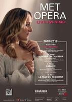 La Traviata - Verdi (MET 2018)