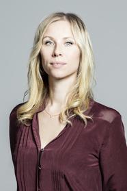 Johanna Bergel