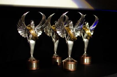 Cosmic Angel Awardgala 2015 / Cosmic Cine Filmfestival 2015