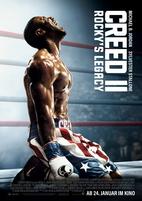 Creed II - Rocky's Legacy